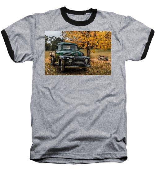 Old Ford Baseball T-Shirt