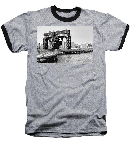 Old Gantry Baseball T-Shirt