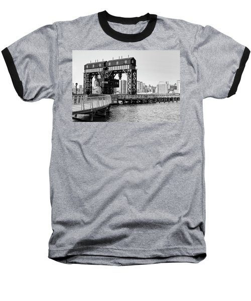 Old Gantry Baseball T-Shirt