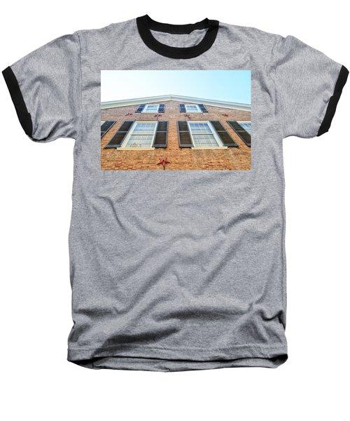 Old Hentucky Home  Baseball T-Shirt