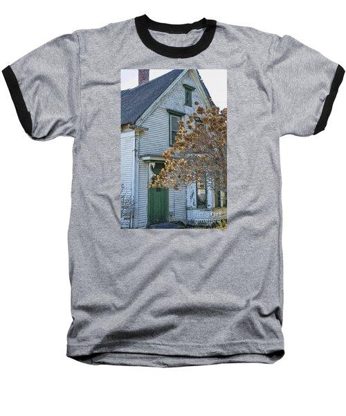 Old Home Baseball T-Shirt