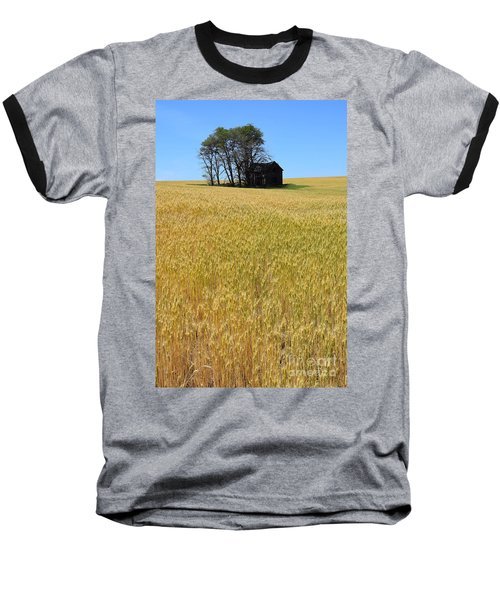 Old Homestead  Baseball T-Shirt