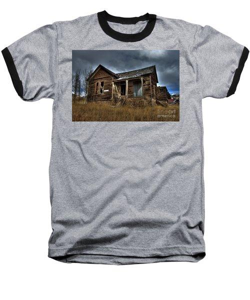 Old And Forgotten Baseball T-Shirt