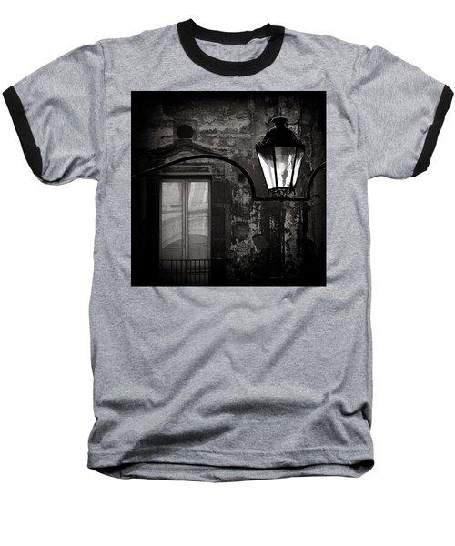 Old Lamp Baseball T-Shirt