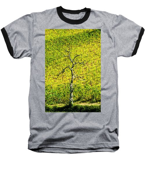 Old Me Baseball T-Shirt