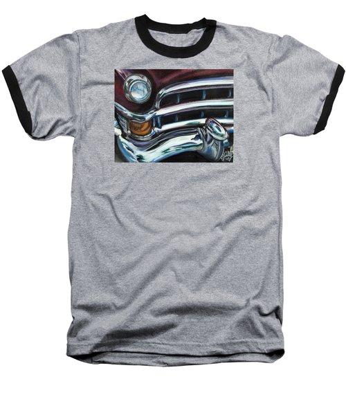 Old Merc Baseball T-Shirt