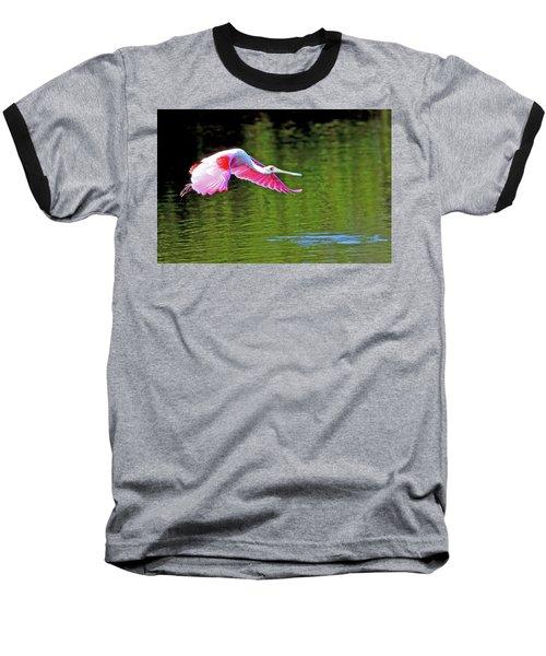 Old Red Eye Baseball T-Shirt