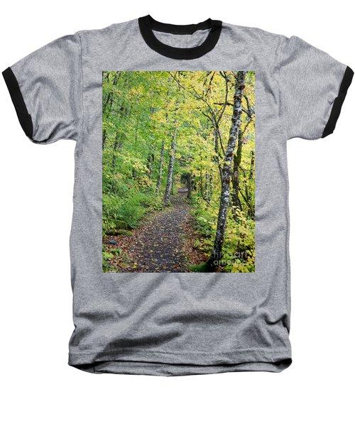 Old Rr Right-away Baseball T-Shirt