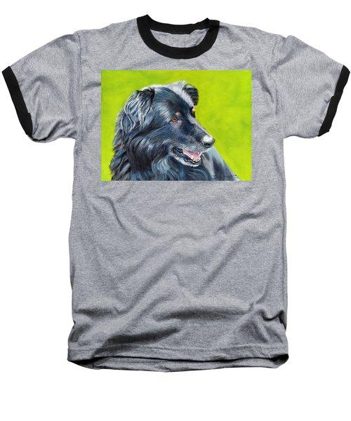 Old Shep Baseball T-Shirt