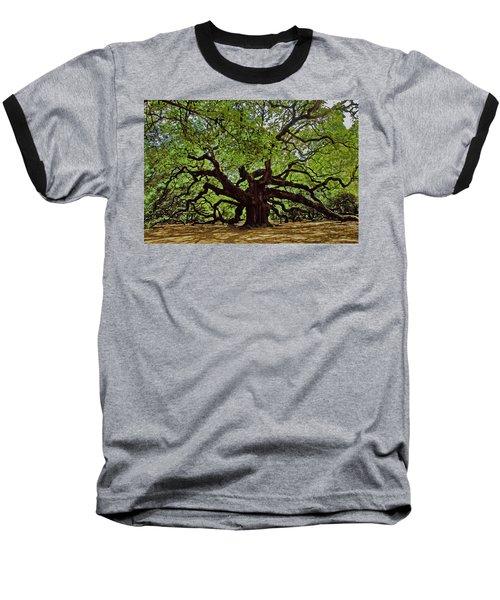 Old South Baseball T-Shirt