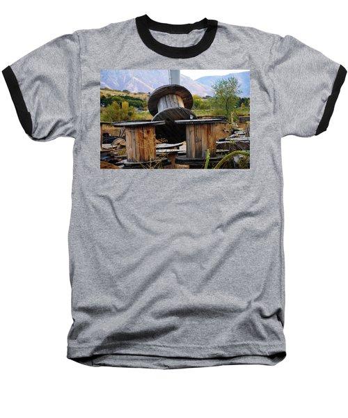 Old Spool Baseball T-Shirt