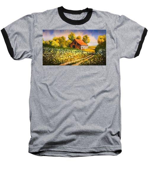 Old Spring Farm Baseball T-Shirt