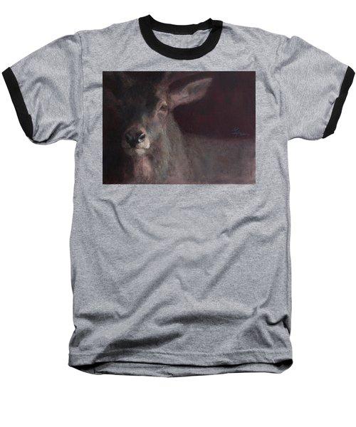 Old Stag Baseball T-Shirt