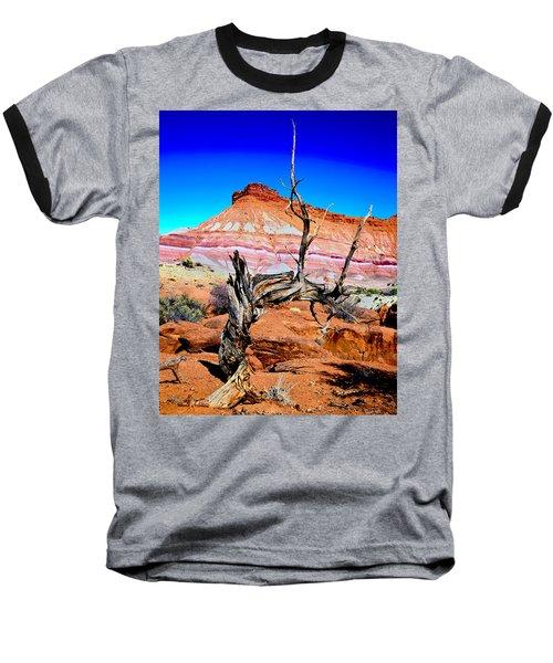 Old-timer Baseball T-Shirt