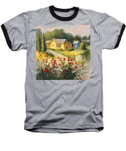 Old Times Baseball T-Shirt