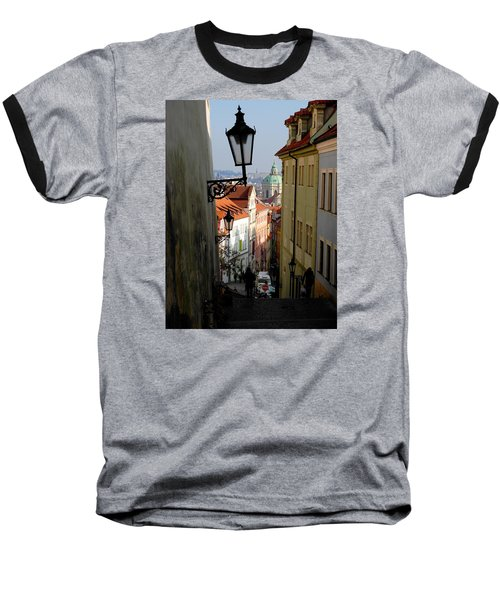 Old Town Baseball T-Shirt