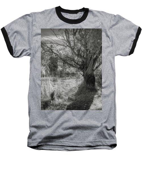 Old Willow Baseball T-Shirt