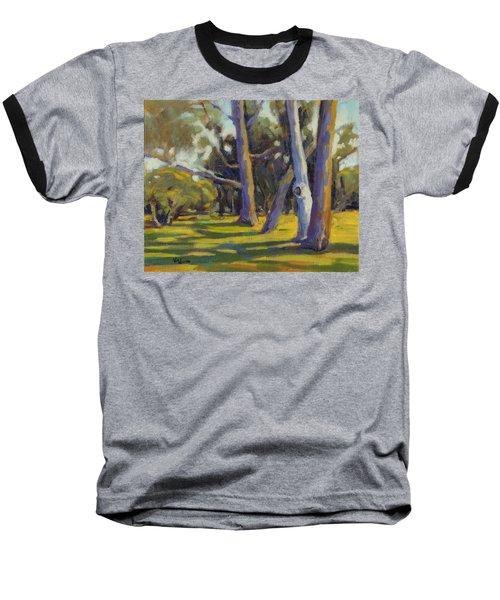 Older And Wiser 4 Baseball T-Shirt