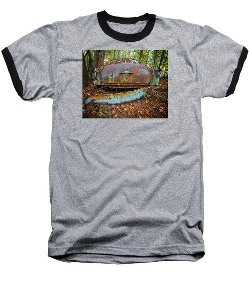 Olds 88  Baseball T-Shirt