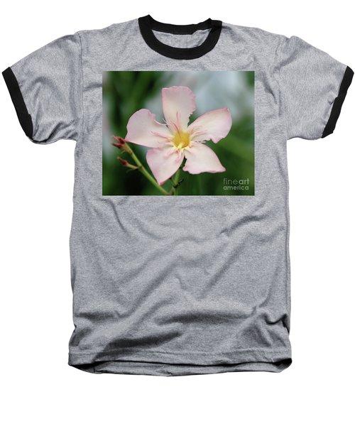 Oleander Agnes Campbell  Baseball T-Shirt