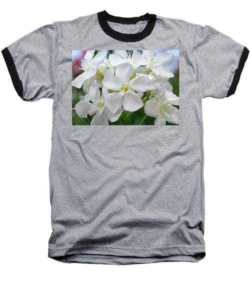 Oleander Ed Barr 3 Baseball T-Shirt