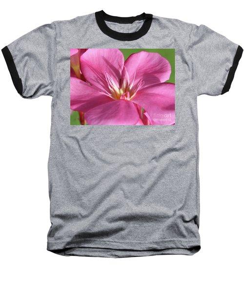 Oleander Maresciallo Graziani 3 Baseball T-Shirt