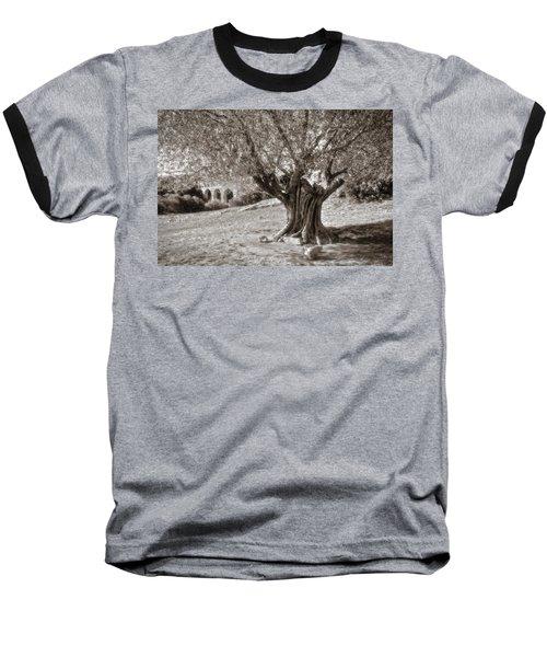 Olivo Baseball T-Shirt