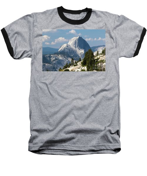 Olmsted Point Baseball T-Shirt