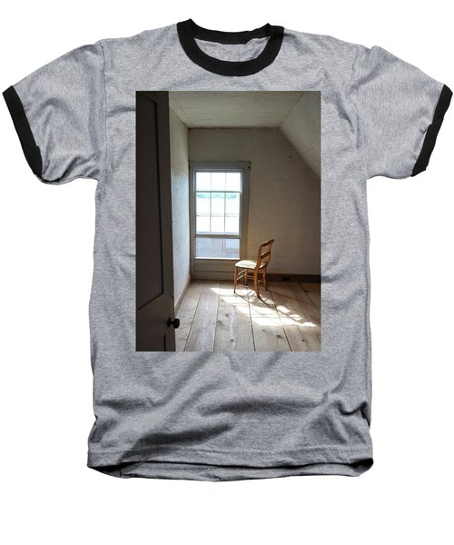 Olson House Chair And Window Baseball T-Shirt