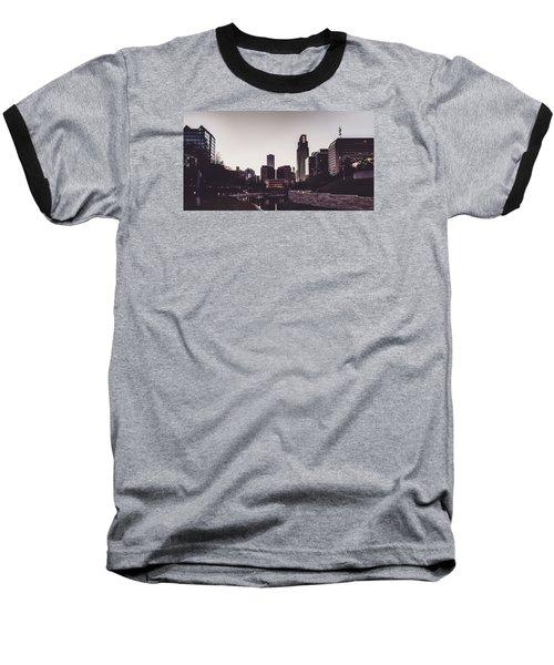 Omaha Baseball T-Shirt