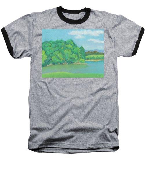 Omega Afternoon Baseball T-Shirt