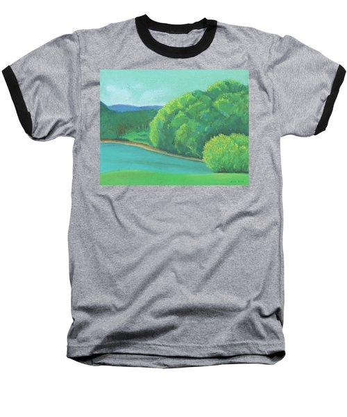 Omega Morning Baseball T-Shirt