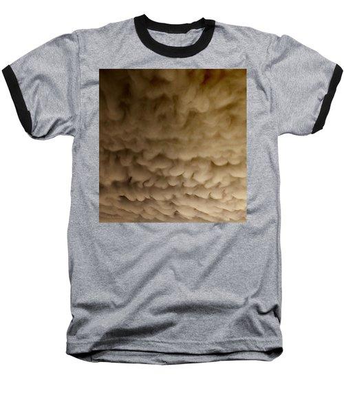 Ominous Mammatus Baseball T-Shirt