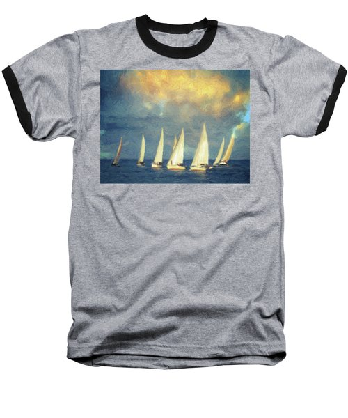 On A Day Like Today  Baseball T-Shirt