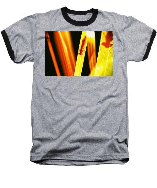 On Air 4 Baseball T-Shirt