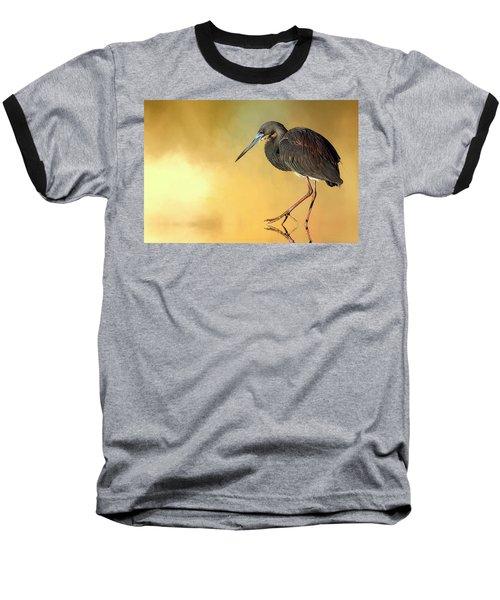 On Golden Pond Baseball T-Shirt