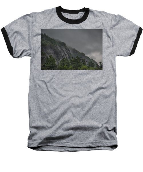 On Higher Ground Baseball T-Shirt