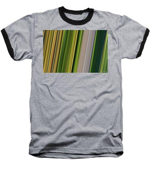 On Road II Baseball T-Shirt