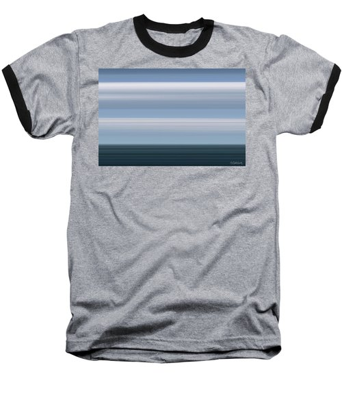 On Sea Baseball T-Shirt