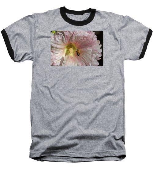 On Target Baseball T-Shirt by Alana Thrower