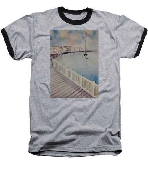 On The Bay Baseball T-Shirt