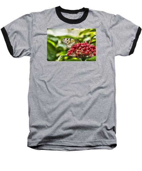 On The Color Baseball T-Shirt