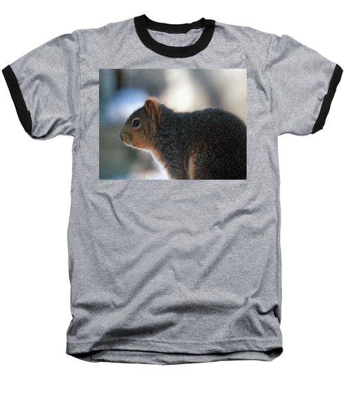 On The Deck Baseball T-Shirt