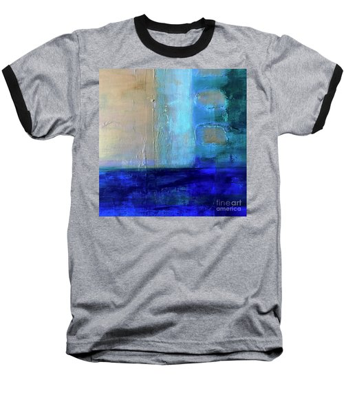 On The Right Side Baseball T-Shirt