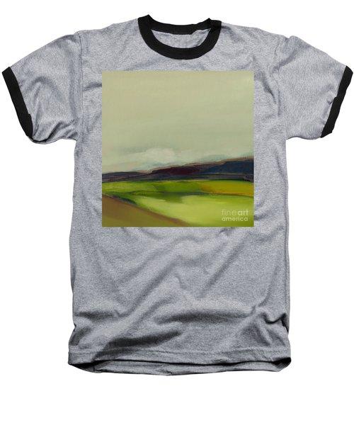 On The Road Baseball T-Shirt