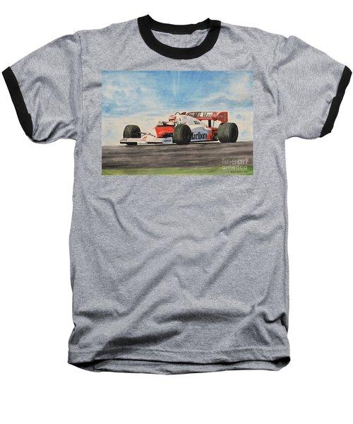 On The Top Baseball T-Shirt