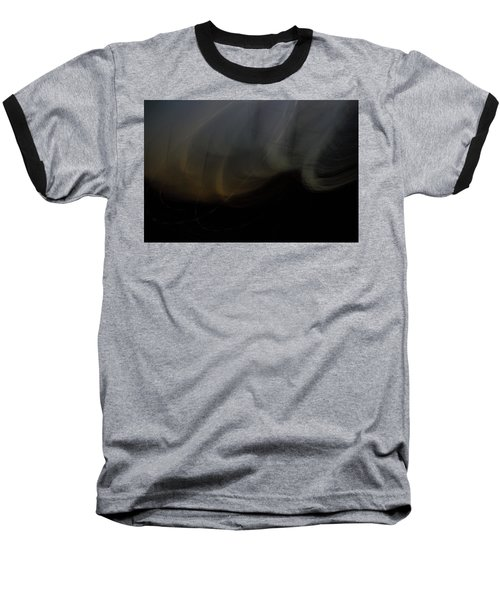 On The Waves Baseball T-Shirt