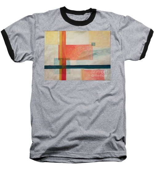 Transparencies Baseball T-Shirt