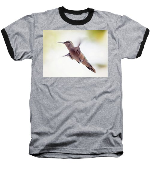 On The Wing Baseball T-Shirt