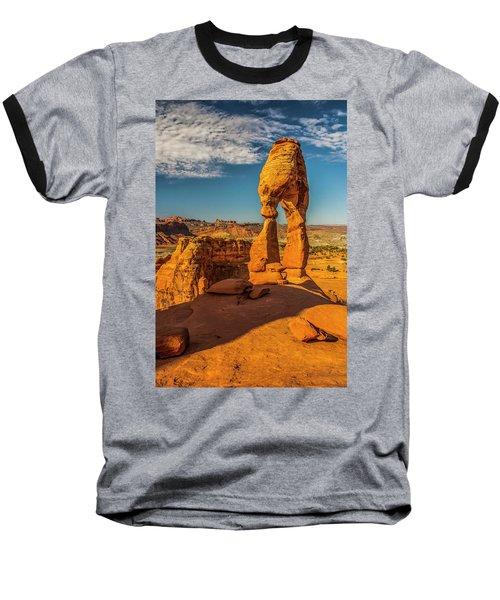 On This New Morning Baseball T-Shirt
